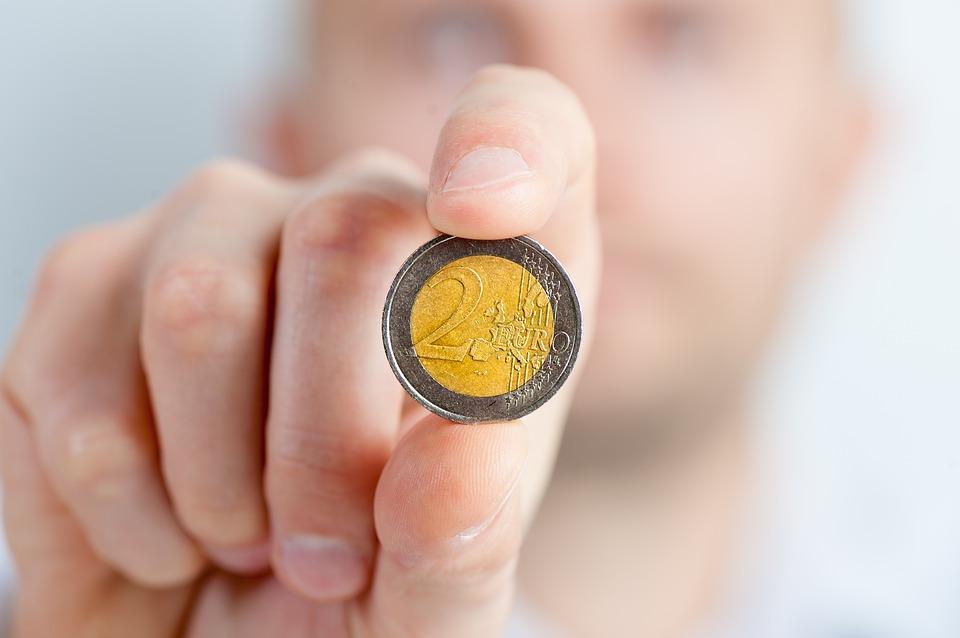 Crédit en Euros