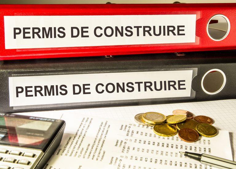 Permis de Construire (Construction)